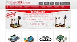متجر إلكتروني يسهّل أمور الصانعين وخبراء الكمبيوتر في المغرب