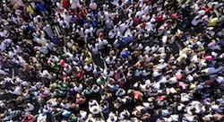 Crowdfunding, an increasingly popular option for MENA