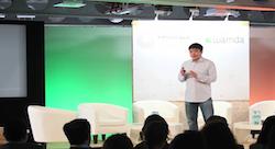 جوي إيتو يستشرف مستقبل المنطقة عبر أحدث ابتكارات العالم الجديد [فيديو]