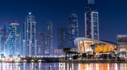 Curiositas Masterclass Abu Dhabi