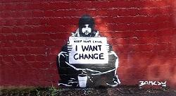 لا تطلب التغيير بل اصنعه بنفسك [رأي]