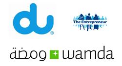 du announces Wamda as Knowledge Partner for 'The Entrepreneur'
