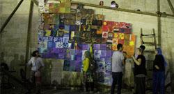 Mahatat Initiative Promotes Egypt's Contemporary Art Scene