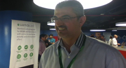 How intel is supporting young entrepreneurs in the Arab world [Wamda TV]