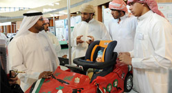 Think Science Competition Encourages UAE Youth to Pursue a Science Major