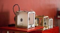 Jordan and 3D printers: a battle close to an end