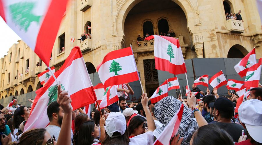 The trials of operating an e-commerce business in Lebanon
