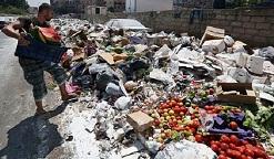 Social entrepreneurs tackle Lebanon's trash crisis