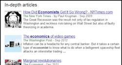 خمس نصائح لإدراج صفحتك ضمن نتائج المقالات التفصيلية في جوجل