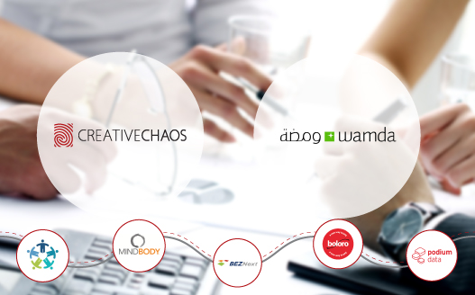 Creative Chaos' Full Stack Virtual Team, at your service [Exclusive offer]