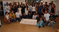 شركات ناشئة اجتماعية لبنانية تطوّر حلولاً مختلفة في 'مايك سنس'