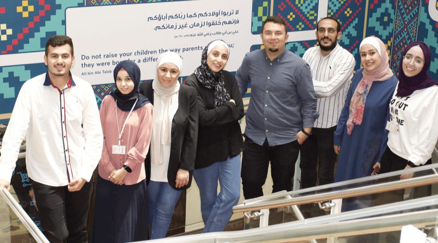 Algebra الأردنية للذكاء الاصطناعي تحصل على تمويل بقيمة 310 آلاف دولار