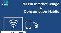 13 احصاء عن استخدامات الانترنت في الشرق الأوسط [احصاءات]