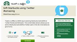 ماذا يمكن لرواد الأعمال التعلم من حملة ستاربكس الأخيرة على تويتر؟