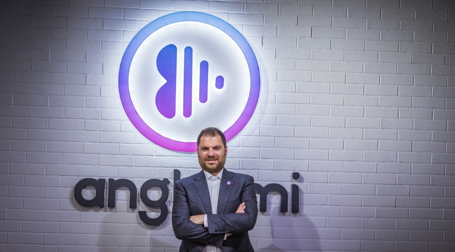 Anghami: Success built on localisation