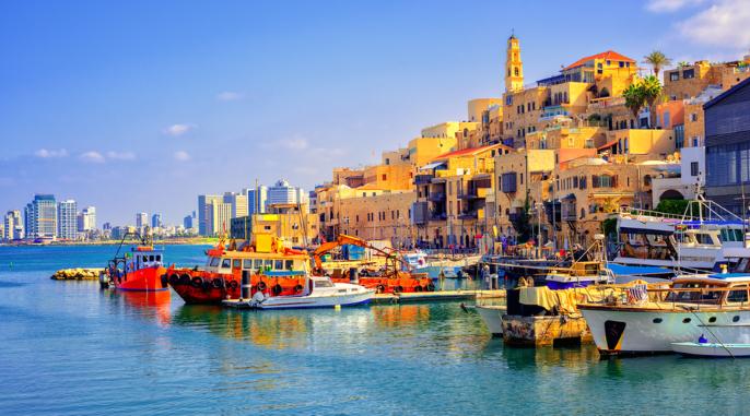 الاتفاقيات الإبراهيمية وتأثيرها على مجتمع الشركات الناشئة لفلسطينيي 48