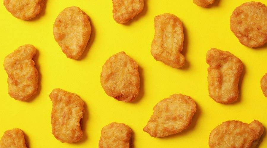 Chicken nuggets in Mena: A guide to market segmentation