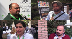 What Challenges are Arab Entrepreneurs Facing Today? We Ask The Mentors [Wamda TV]