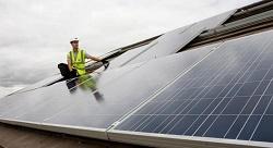 للمرة الأولى: مصر تدفع مقابل تغذية الشبكة الرسمية بالطاقة المتجددة