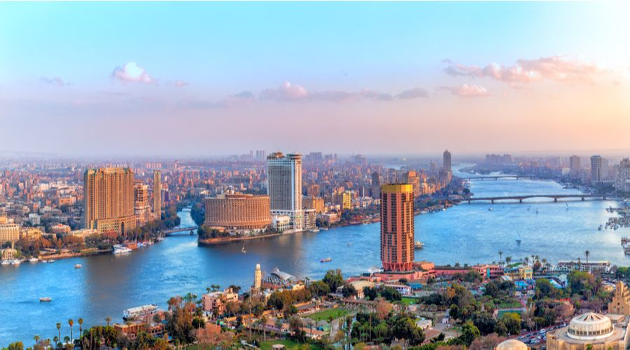 Changelabs launches green accelerator in Egypt