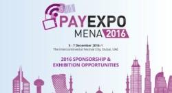 PayExpo MENA 2016