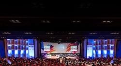 مؤتمر ويبيت 2014 في إسطنبول