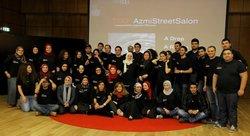 TEDx Azmi Street, Lebanon