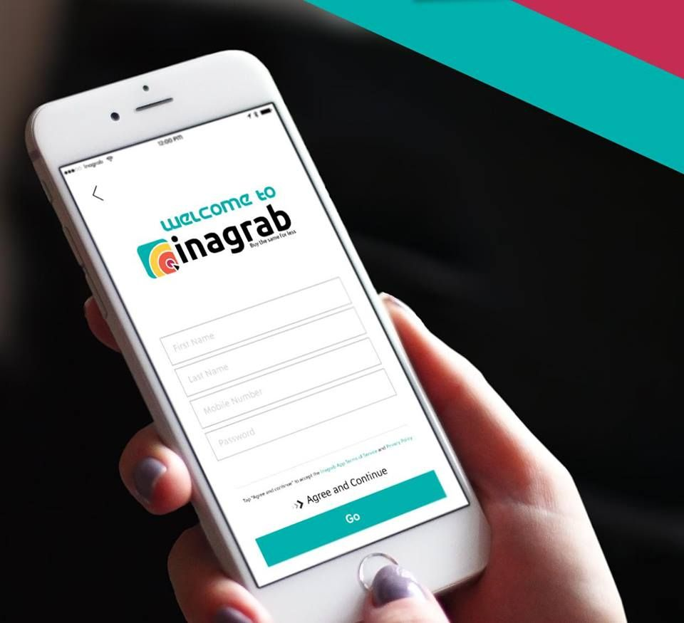 Inagrab secures funding from Faith Capital