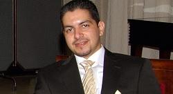 محمد عاشور يخبرنا كيف استفاد من خبرته الوظيفية ليصبح رائد أعمال [صوتيات]