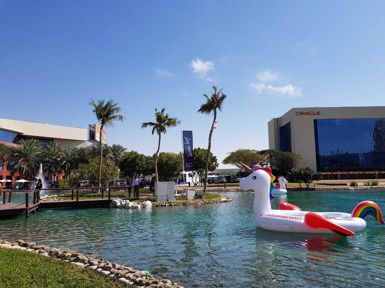 What we learned at Step Dubai 2019