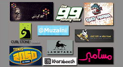 10 Must-Watch Animation Startups in the Arab World