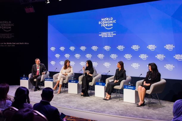What we learned at WEF Mena 2019