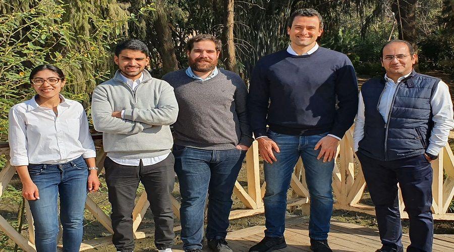 Khazna raises seed funding
