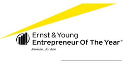 إرنست ويونغ تعلن عن أسماء المرشحين لجائزة رواد الأعمال في الأردن للعام 2011