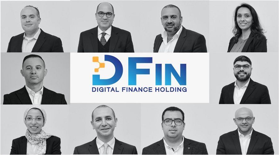 DFin Holding launches fintech-focused platform and venture debt fund