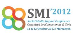 Social Media Impact 2012 in Morocco
