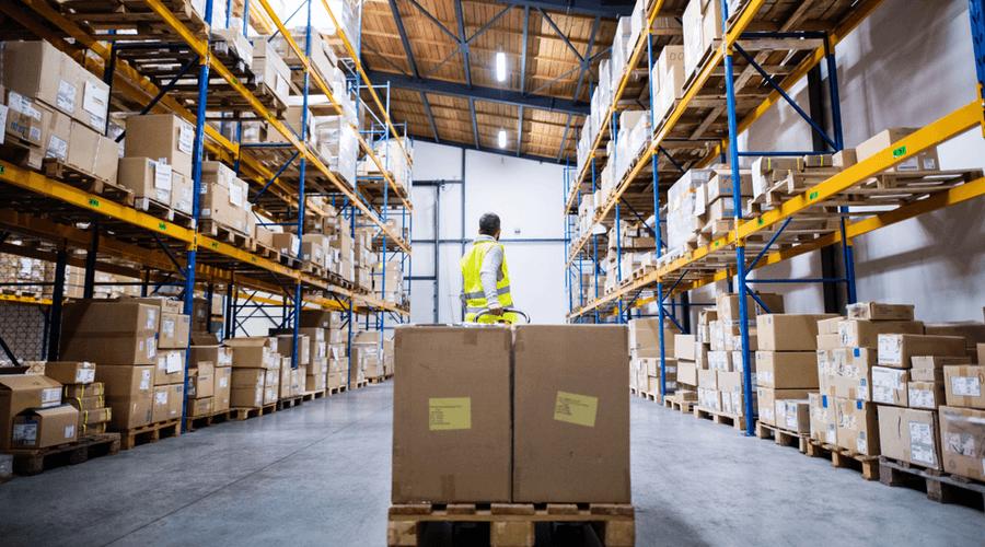 التجارة بين الشركات تشهد موجة النمو التالية للتجارة الإلكترونية