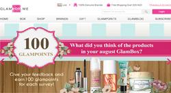 منصة جلام بوكس المتخصصة بمستحضرات التجميل تحظى على $1.36 للتوسع الى السعودية