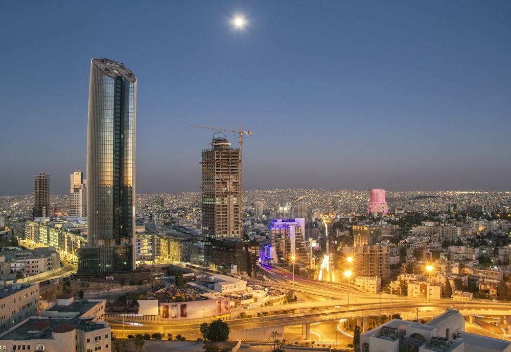 Jordan introduces e-commerce fees