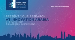 Innovation Arabia 10 [Call for papers]