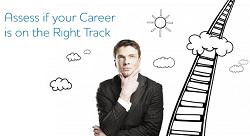 عشرة أسئلة لتقيّم إذا كانت مسيرتك المهنية على الطريق الصحيح