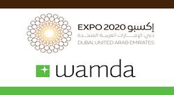 Expo 2020 and Wamda partner to drive collaborative entrepreneurship #Expo2020xWamda