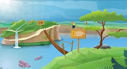 وكالة تصميم في دبي تطلق عالم ألعاب افتراضي للأولاد. فهل سيحبّون اللعب فيه؟