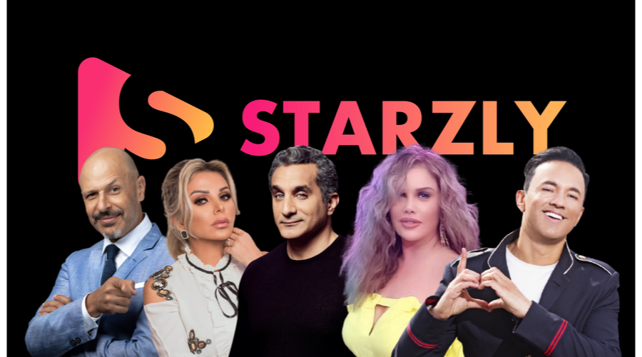 Starzly raises undisclosed Seed funding round