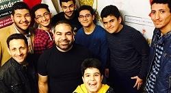 US travel ban harms Iraqi entrepreneurs