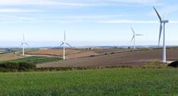 شركة تركية ناشئة تعمل على تحسين إنتاج مزارع الرياح