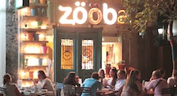 Staging a Culinary Coup: Zooba Reimagines Traditional Egyptian Food
