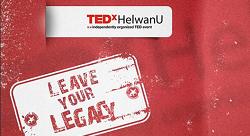TEDxHelwanU