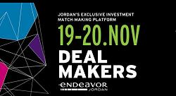 DealMakers 2015