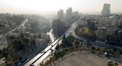 Journey to Amman: 5 Tips from Startups in the Arab World's Tech Capital